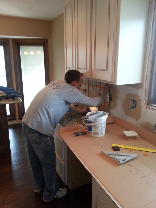 Topeka Bathroom Remodeling And Kitchen Remodeling Photo Gallery - Bathroom remodel lawrence ks