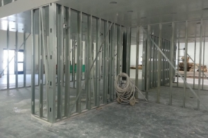 Commercial Remodeling topeka