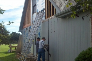exterior remodeling topeka