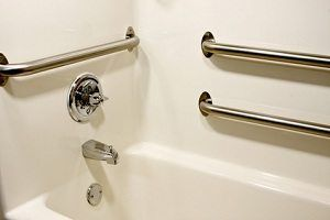 Aging In Place Remodeling Services in Topeka