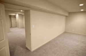 Basement Remodeling Services in Topeka