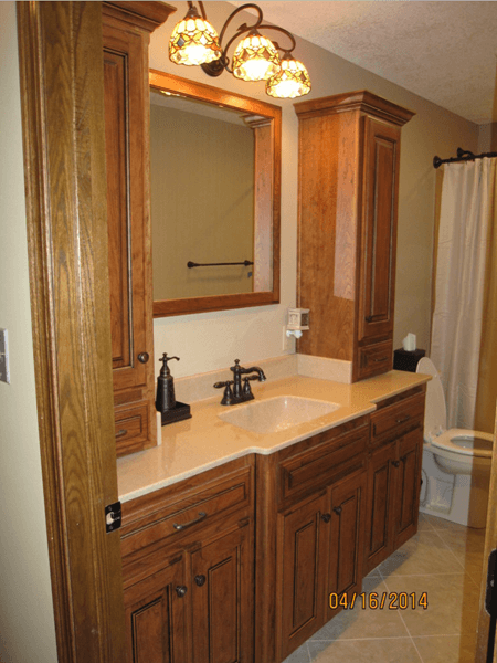 bathroom remodeling topeka