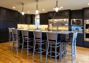 kitchen remodeling topeka